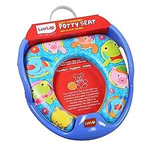 LuvLap Baby Potty Seat Bubble Buddy