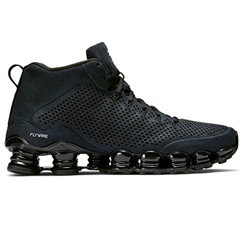 promo code e1082 12497 nike shox TLX MID SP mens trainers 677737 sneakers shoes (uk 9.5 us 10.5 eu  44.5, black black 001) | $69.43 - Buy today!