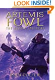 Artemis Fowl: The Arctic Incident (Book 2)