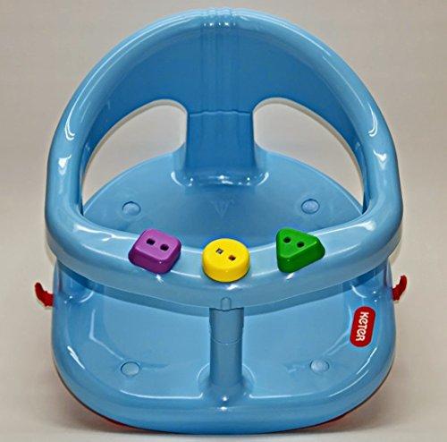 keter baby bath tub ring seat babymoov anti slip chair. Black Bedroom Furniture Sets. Home Design Ideas