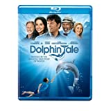 Dolphin Tale [Blu-ray] ~ Morgan Freeman