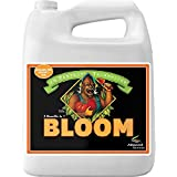 Advanced Nutrients Bloom ph Perfect Fertilizer, 4L (Tamaño: 4 Liter)
