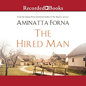 The Hired Man Audiobook