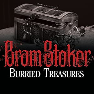 Buried Treasures Audiobook