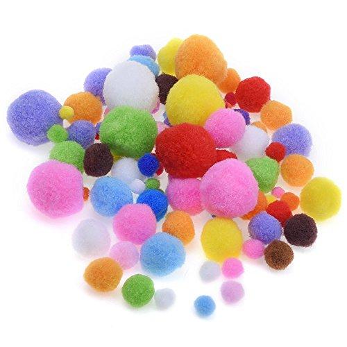 blulu-colori-assortiti-mestiere-pon-pon-per-fare-artigianale-e-hobby-forniture-200-pezzi