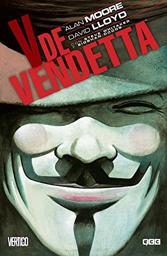 V de Vendetta (6a edición)