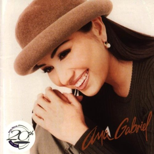 Ana Gabriel - Obsesión Lyrics | Musixmatch