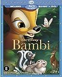 echange, troc Bambi (Ed. Speciale) (Blu-Ray Combo) [Blu-ray]