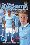 The Official Manchester City FC Annua...