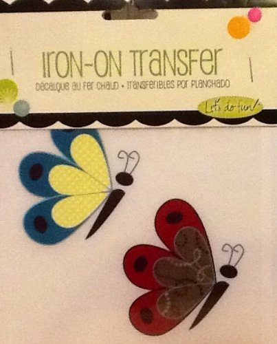 Iron On Transfers For Clothes