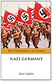 Nazi Germany (Short Oxford History of Germany)