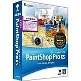Corel PaintShop Pro X5 特別優待版
