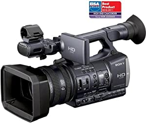 SONY HDR-AX2000 High Definition Camcorder + 3 YEARS WARRANTY
