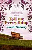 Sarah Salway Tell Me Everything
