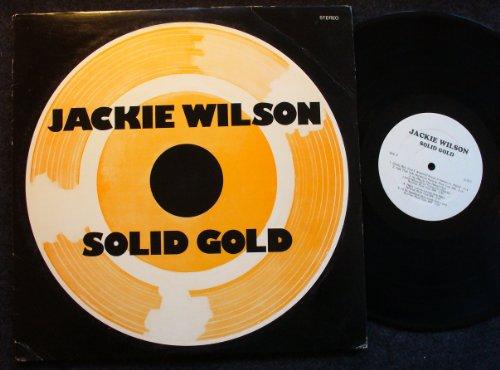 Jackie Wilson - Solid Gold (Volume 3) Heart & Soul - Zortam Music