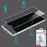 MYBAT Tempered Glass Screen Protector for SHARP 306 (Aquos Crystal)