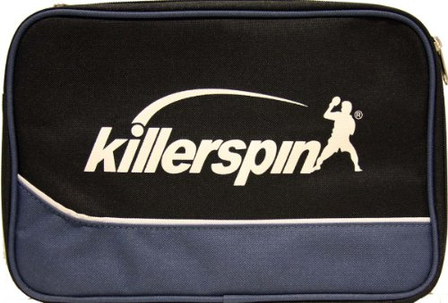Why Should You Buy Killerspin Optima Table Tennis Paddle Bag