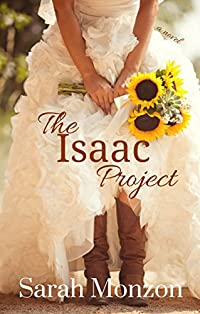 The Isaac Project by Sarah Monzon ebook deal