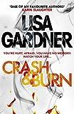 Crash & Burn (English Edition)
