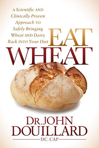 Eat Wheat by John Douillard, Dc, Cap ebook deal