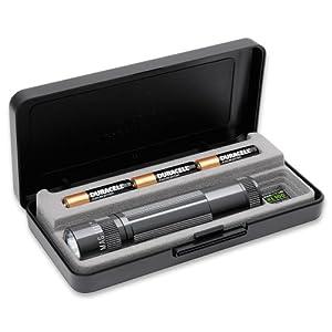 51OtxcPbBvL. SL500 AA300  [Amazon] Mag Lite XL100 S3097 LED Taschenlampe (83 Lumen) in Box für nur 22,85€ inkl. Versand (Vergleich: 35€)