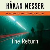 The Return: An Inspector Van Veeteren Mystery | Håkan Nesser