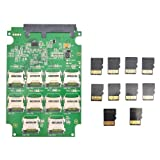 サンコ- 10枚のmicroSDカードをSSD化するキット 55KBDSSD
