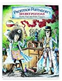 Professor Puffendorf's Secret Potions Robin Tzannes
