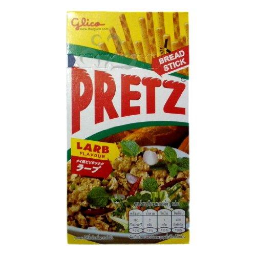 [Thailand] Limited Prydz Raab taste 38g (parallel import goods)...
