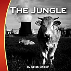 The Jungle Audiobook