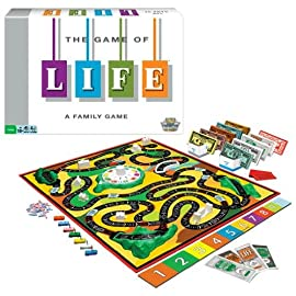 The Game Of Life Classic 50th Anniversary Edition