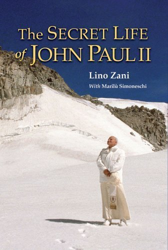 The Secret Life of John Paul II by Lino Zani (2012-09-05) (The Secret Life Of John Paul Ii compare prices)