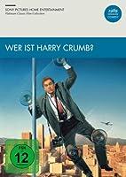 Wer ist Harry Crumb?