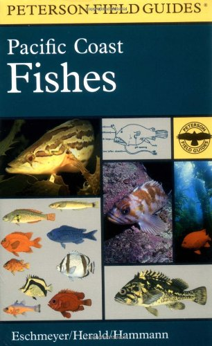 A Field Guide to Pacific Coast Fishes : North America...