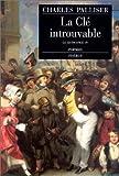 Le quinconce. 4 la clé introuvable (2859402721) by Palliser Charles