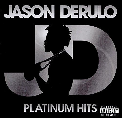 Jason DeRulo - Platinum Hits (Explicit) - Zortam Music