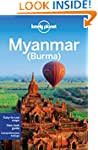 Lonely Planet Myanmar (Burma) 12th Ed...