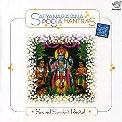 Satyanarayana Pooja Mantras