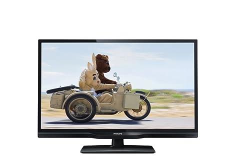 "TV LED 22"" Philips 22PFK4209 - Full HD - noir - <b>TV de camping</b>"