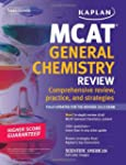 Kaplan MCAT General Chemistry Review...