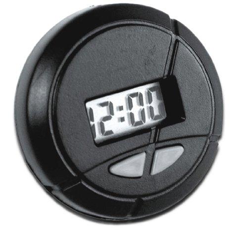 Custom Accesssories Cu72226 Stick On Round Clock