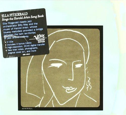 Harold Arlen - Ella Fitzgerald Sings The Harold Arlen Songbook - Zortam Music