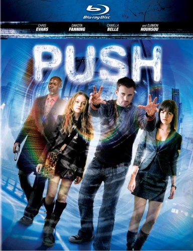 Push [Blu-ray]