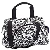 Distinctive Summer Infant Easton Tote Changing Bag - Cleva Edition ChildSAFE Door Stopz Bundle