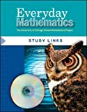 img - for Everyday Mathematics, Study Links: Grade 5 (The University of Chicago School Mathematics Project) book / textbook / text book
