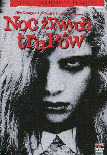 La noche de los muertos vivientes [DVD] (IMPORT) (PL)