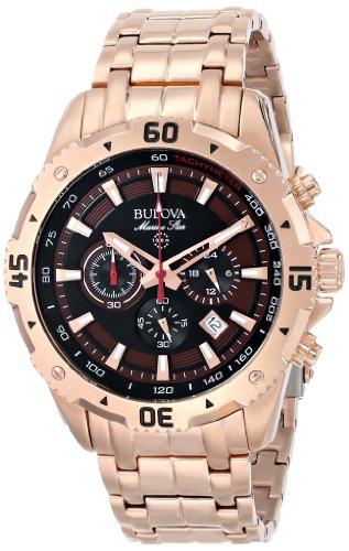 Bulova Men's 97B121 Marine Star Watch