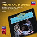 Glinka: Ruslan and Lyudmila (3 CDs)