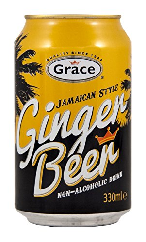 Grace Ginger Beer - 330 ml