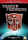 Transformers Season 2.1 - Re-Release [DVD] [1984]